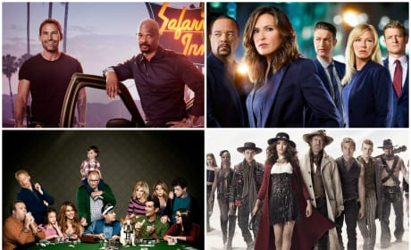 21 TV Series That Should Have Called It Quits!