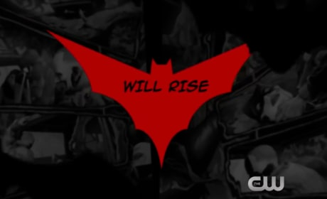 The CW's DC TV Trailer Teases Batwoman's Arrival!