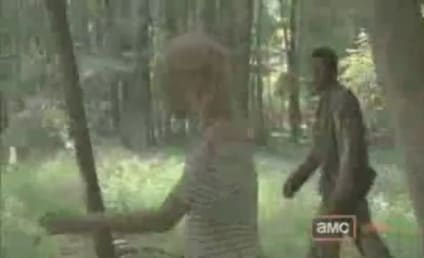 The Walking Dead Promos: Don't Make a Move!