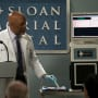 For Ollie - Grey's Anatomy Season 14 Episode 20