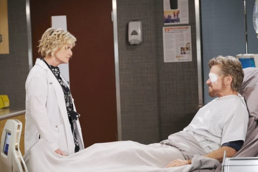 A Surprising Decision - Days of Our Lives
