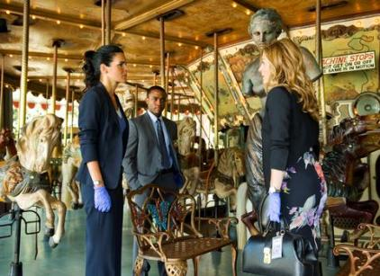 Watch Rizzoli & Isles Season 3 Episode 10 Online