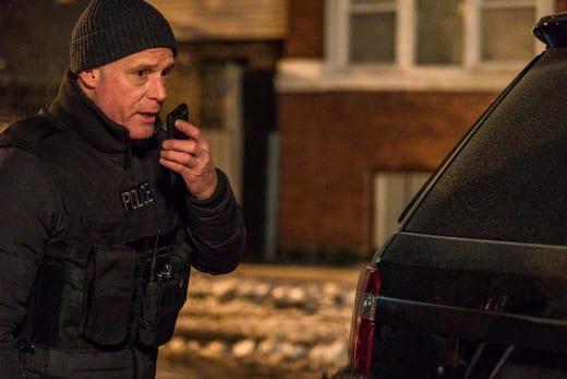 Voight's Call - Chicago PD Season 5 Episode 14