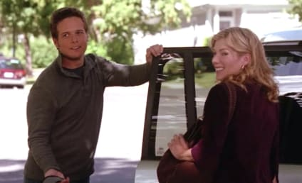 Scott Wolf Leads Tributes to Everwood Co-Star Stephanie Niznik: 'I'm Lucky to Have Known Her'