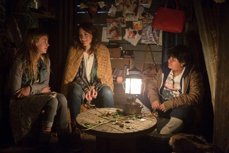Grimm Season 5 Episode 3 Review: Lost Boys - TV Fanatic