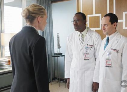 Watch Better Off Ted Season 2 Episode 7 Online
