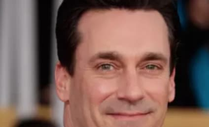 Jon Hamm Joins Amazon's Good Omens In Key Role