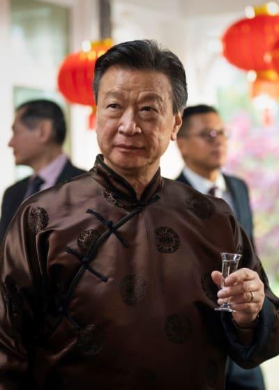 Jin - Kung Fu