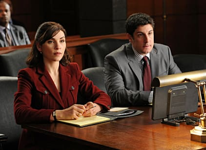 Watch The Good Wife Season 3 Episode 13 Online