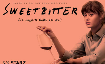 Sweetbitter Official Trailer: Life Happens While You Wait