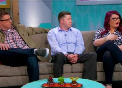 Watch Teen Mom Season 11 Episode 11 Online