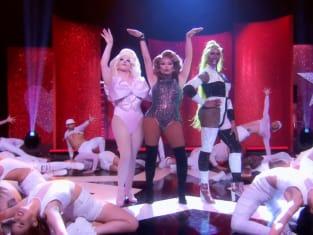 Final 3 - RuPaul's Drag Race All Stars