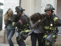 Chicago Fire Season 3 Episode 4