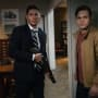 Dean And Jack Hideout - Supernatural Season 14 Episode 6