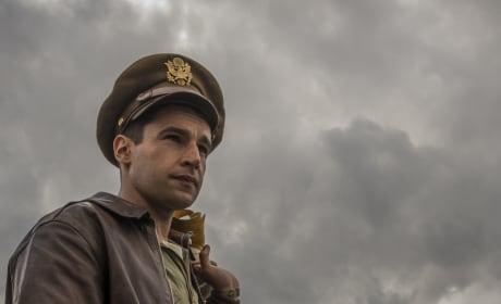 Yossarian Readies For Bombing - Catch-22 Season 1 Episode 2