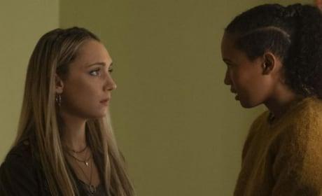 Stay Calm - Siren Season 2 Episode 7