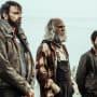 Murphy, Doc, and 10K are Taken Hostage - Z Nation Season 4 Episode 7