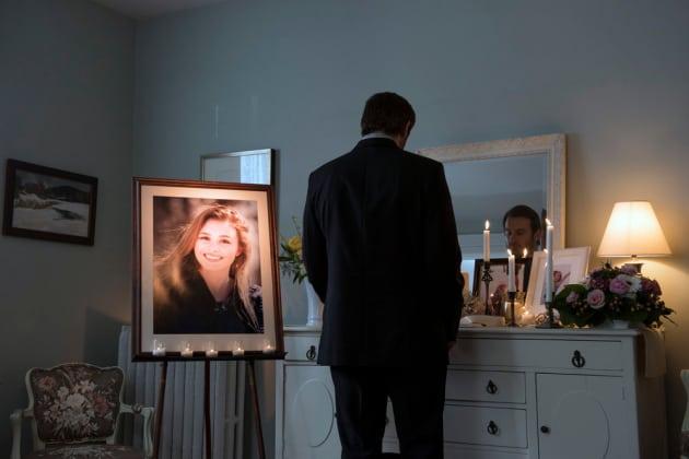 Overcome With Grief - Taken Season 1 Episode 1