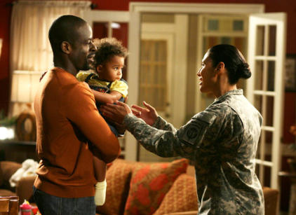 Watch Army Wives Season 5 Episode 1 Online
