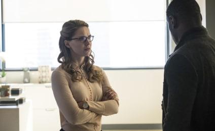 Supergirl Season 4 Episode 12 Review: Menagerie