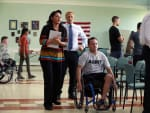Helping Our Veterans - Grey's Anatomy