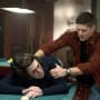 Dean - Supernatural Season 10 Episode 17