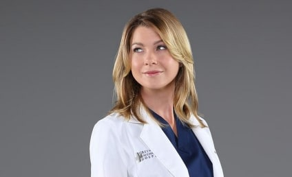 Grey's Anatomy: Ellen Pompeo Extends Contract for HOW Long?!