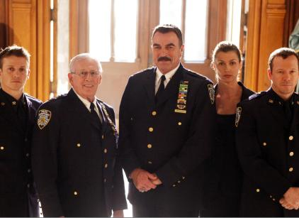Watch Blue Bloods Season 1 Episode 10 Online