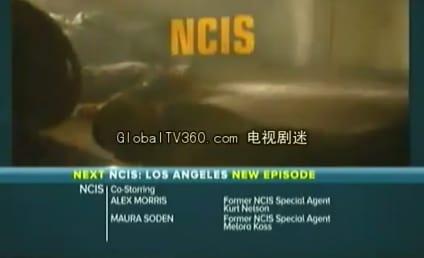 """NCIS Promo: """"Enemies Domestic"""""""