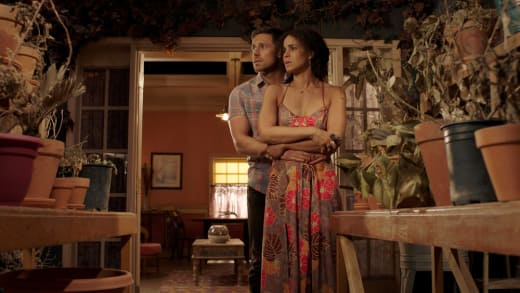 Happy Days are Gone - Midnight, Texas Season 2 Episode 2