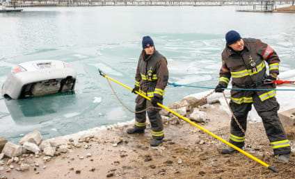 Chicago Fire Season 8 Episode 16 Review: The Tendency of a Drowning Victim