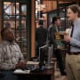 Kyle and chuck - Last Man Standing Season 7 Episode 11