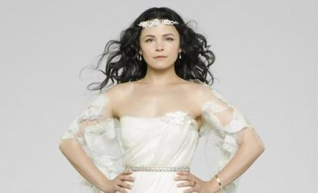 Snow White Promo Pic - Once Upon a Time