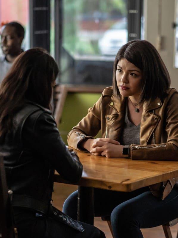 Mel and Niko Rekindle - Charmed (2018) Season 1 Episode 12