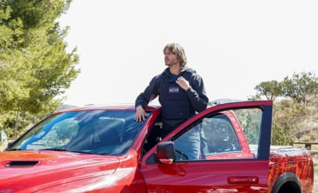 End of the Road - NCIS: Los Angeles Season 9 Episode 22