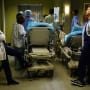 Meredith and Nathan - Grey's Anatomy Season 13 Episode 3