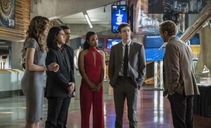Watch The Flash Online: Season 3 Episode 10