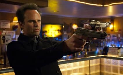 Justified Review: I Love It When A Plan Almost Comes Together