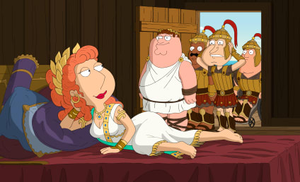 Watch Family Guy Online: Season 18 Episode 7