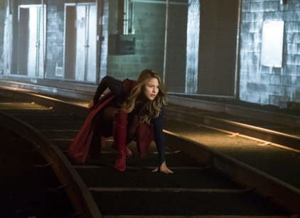 Watch Supergirl Season 3 Episode 13 Online