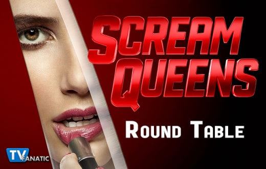 Scream Queens Round Table 660px