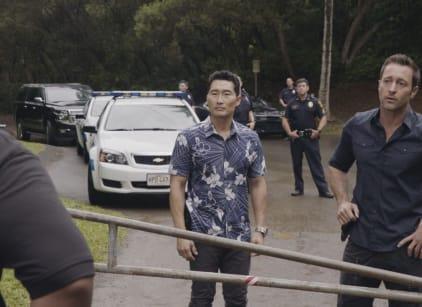Watch Hawaii Five-0 Season 7 Episode 14 Online