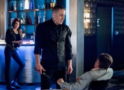 Watch Arrow Season 6 Episode 19 Online