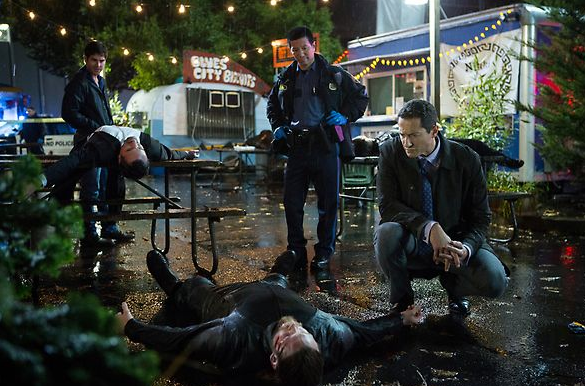Grimm Return Scene