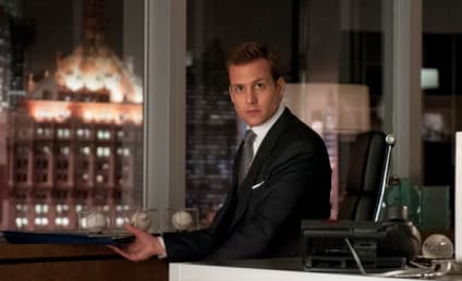 Suits Season 3: Confirmed!