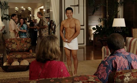 Valentine's Day Past - Hawaii Five-0