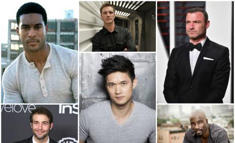27 Marvelous Men of Summer TV