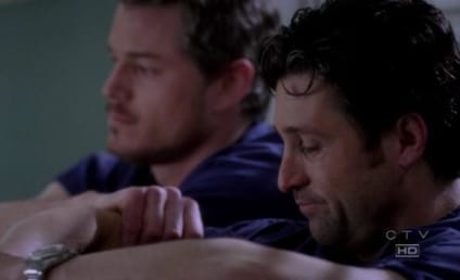 Grey's Anatomy Caption Contest CIII