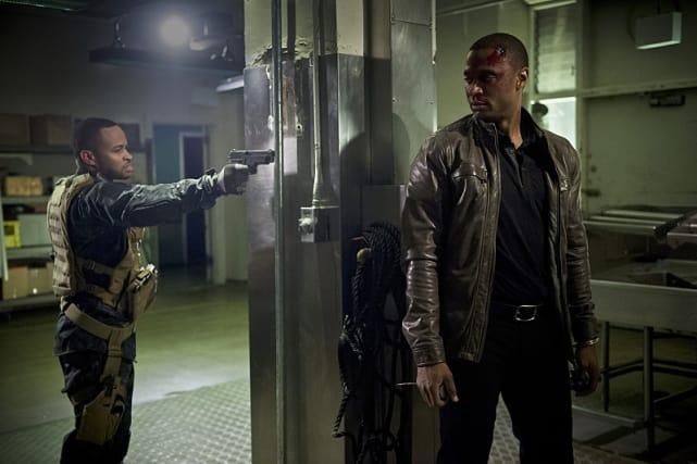 Time-Out - John & Andy Diggle - Arrow