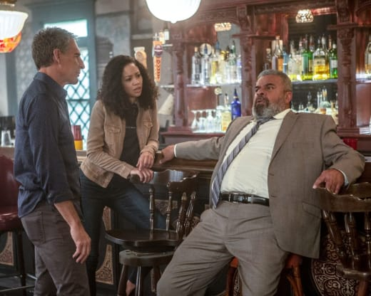 Special Help - NCIS: New Orleans Season 4 Episode 23